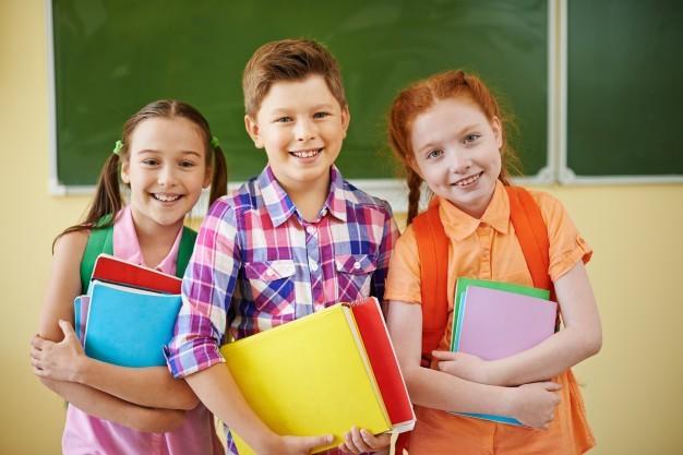 Английский для детей Онлайн-интенсив